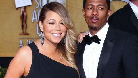 Nick Cannon clame son amour pour Mariah Carey, elle officialise la demande de divorce
