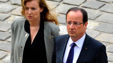 Valérie Trierweiler a fait pleurer celui qui livrait les croissants à Julie Gayet et François Hollande