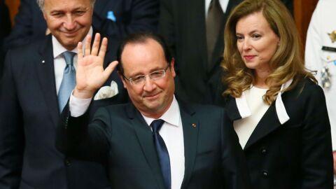 Valérie Trierweiler l'assure: selon François Hollande, Laurent Fabius aurait «raté sa vie»