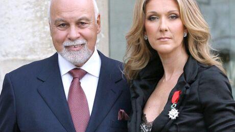 Céline Dion: son mari René Angélil a subi une ablation partielle de la langue