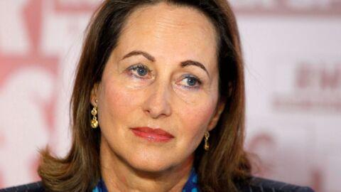Ségolène Royal prend la défense de François Hollande contre Valérie Trierweiler