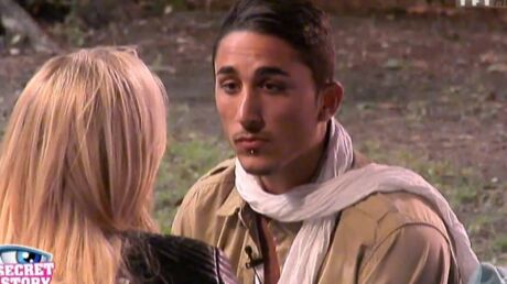 Secret Story 8: Aurélie brise le coeur de Vivian