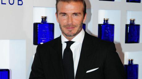 PHOTOS David Beckham s'affiche très complice avec son fils Cruz