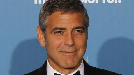 George Clooney a invité Stacy Kiebler à dîner chez lui