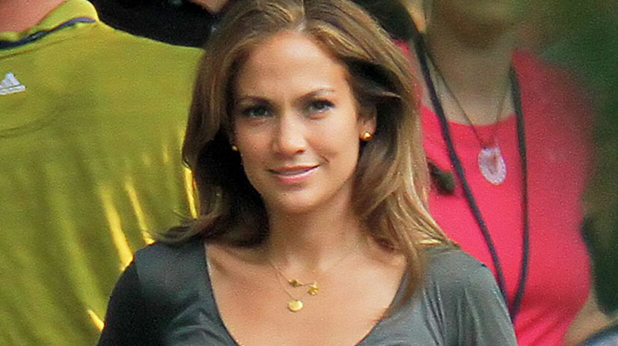Jennifer Lopez: son ex-mari a la haine