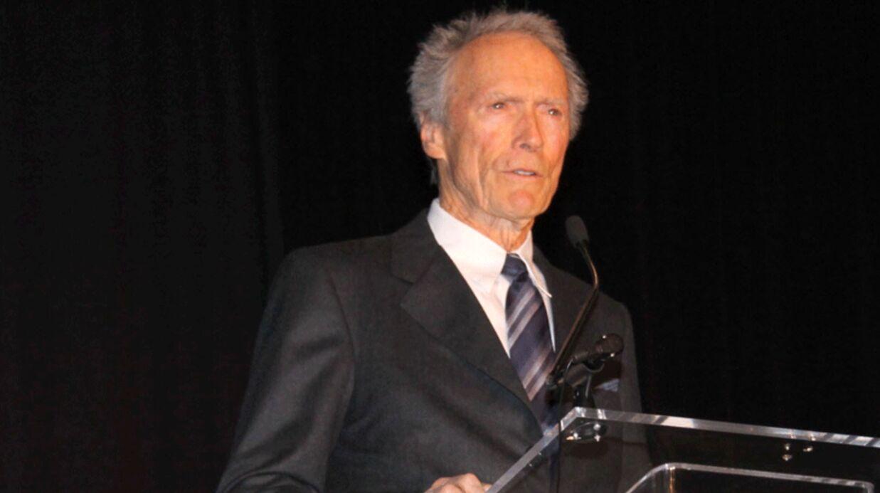 Clint Eastwood votera Mitt Romney aux Présidentielles américaines