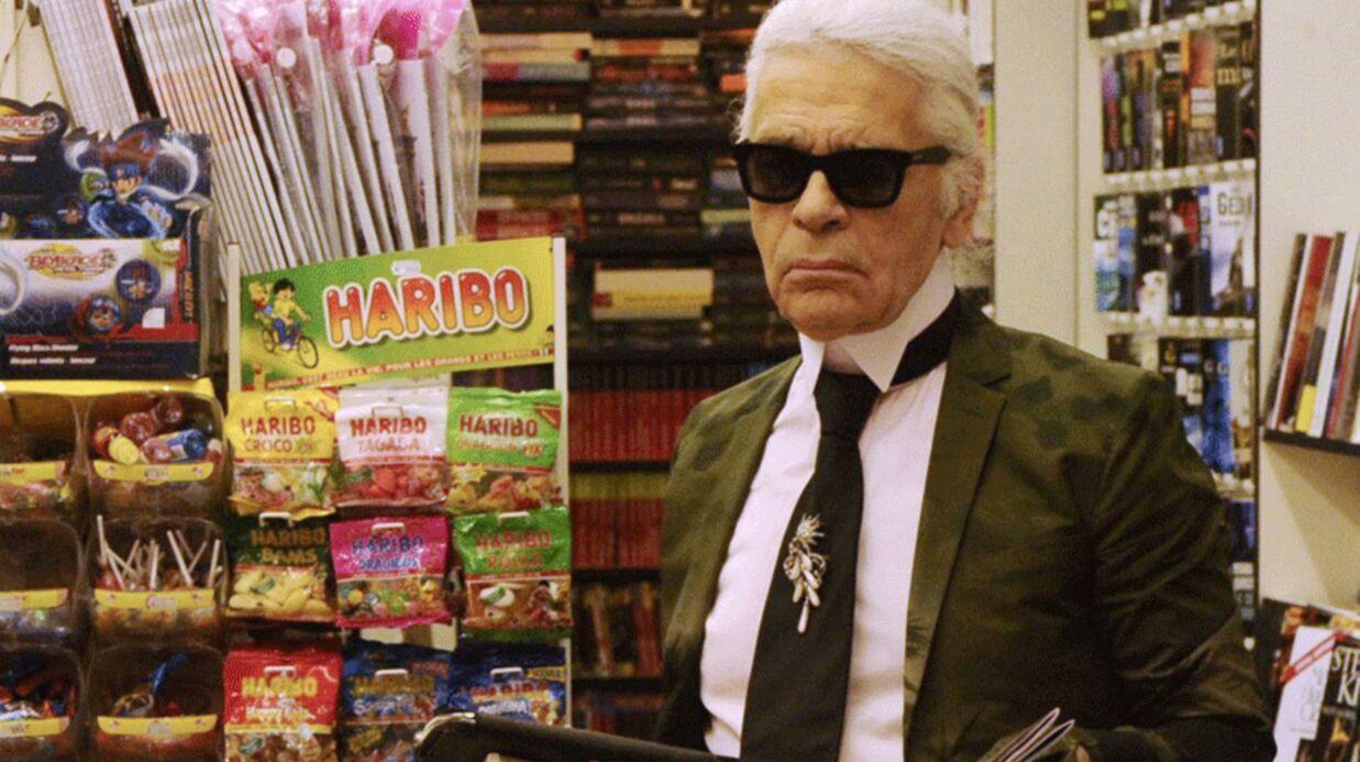 Karl Lagerfeld critique le physique de Pippa Middleton