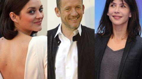 DIAPO Les acteurs et actrices français(e)s les mieux payé(e)s de 2013 sont…