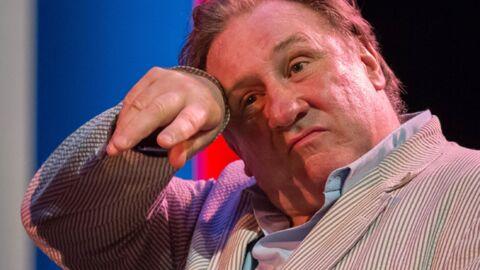 Depardieu prédit le pire pour la France en 2014