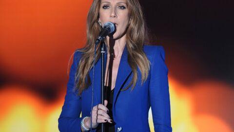 Céline Dion annule quatre autres concerts pour raisons de santé