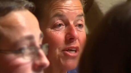 L'amour est dans le pré: la mère d'un candidat accuse une prétendante d'avoir souillé sa maison