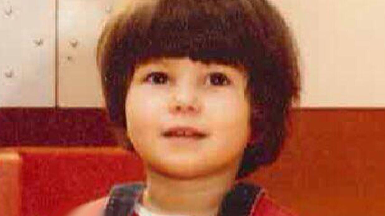 PHOTO Qui est cette petite fille devenue une star de la télé?