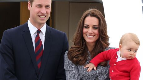 Kate et William sur le point de quitter Londres pour s'installer à la campagne