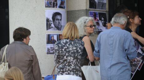 Obsèques de Thierry Redler: l'ultime adieu au comédien