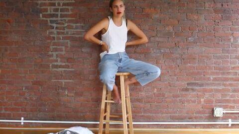 VIDEO Tallulah Willis se déshabille pour parler de ses difficultés à accepter son physique