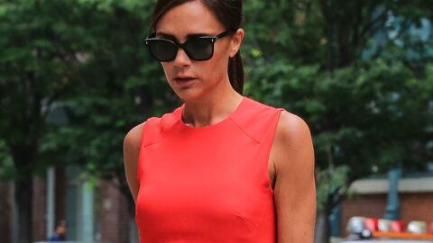 Victoria Beckham met en vente une partie de son dressing pour la bonne cause