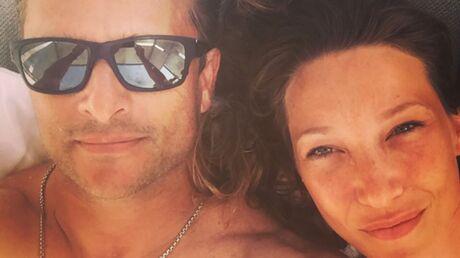 PHOTOS Laura Smet et David Hallyday: leurs vacances complices à Ibiza