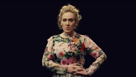 Adele gênée: sa carte bleue a été refusée dans un magasin