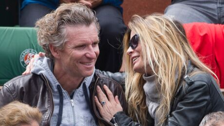 Denis Brogniart: son histoire d'amour avec sa femme est née sur un tournage de Koh-Lanta