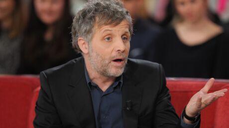 Stéphane Guillon: ciblé par un «troisième contrôle fiscal en six mois», il blâme Michel Sapin