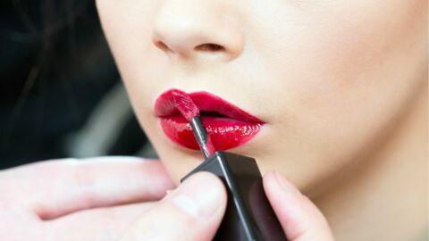 Yves Saint Laurent dévoile ses nouveaux vernis à lèvres Vynil Cream