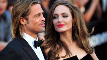«J'ai rapproché Brad et Angelina»
