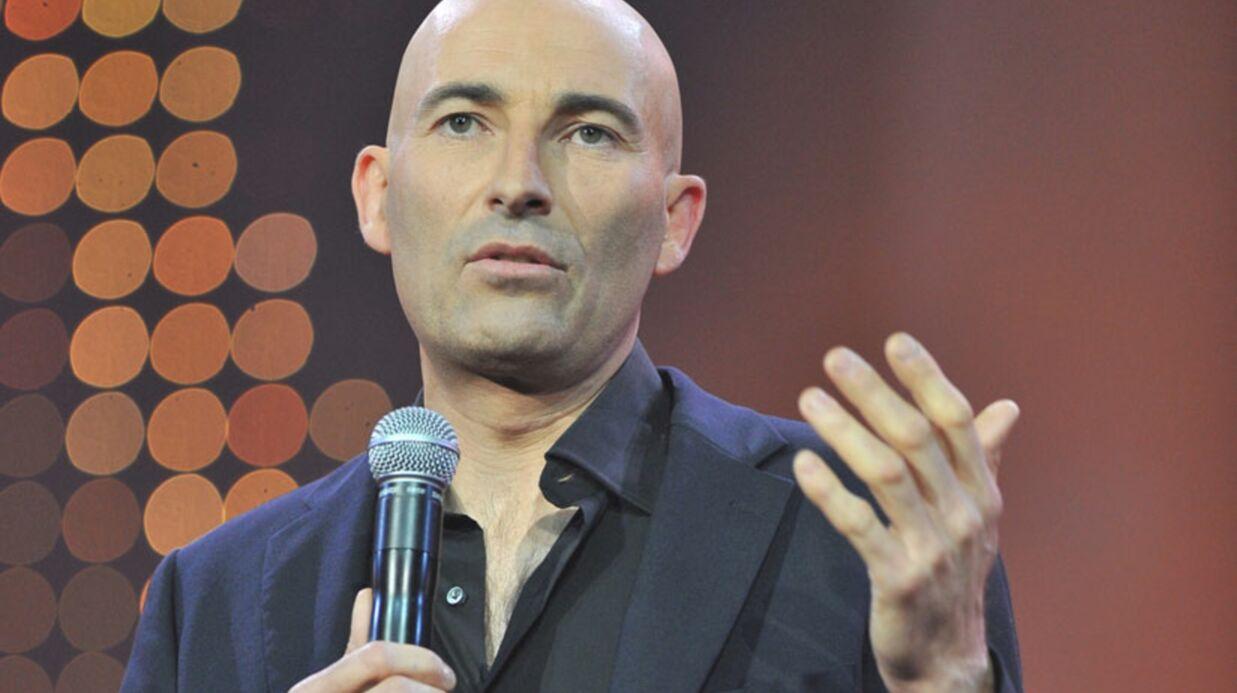 Le producteur de Nicolas Canteloup pas sûr de l'arrêt de son émission