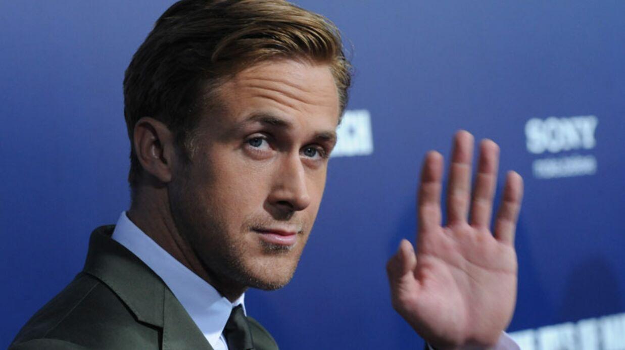Ryan Gosling sauve la vie d'une jeune femme