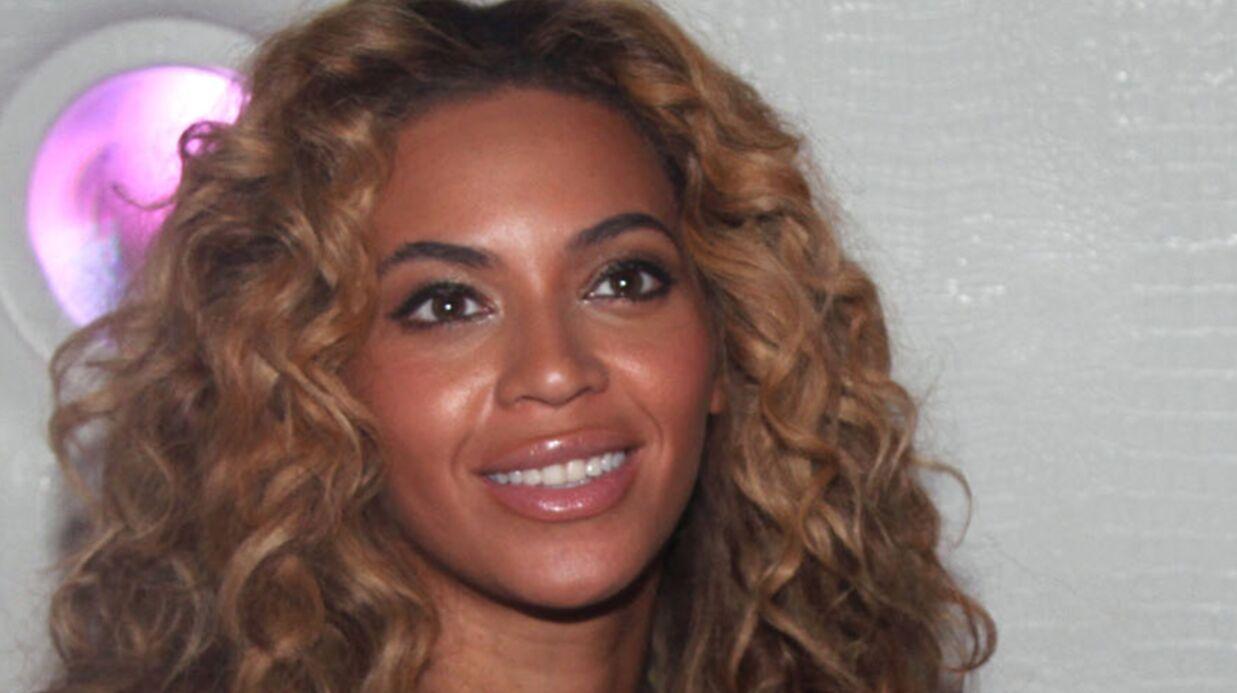 Beyoncé reprend Back to black (et énerve le père d'Amy Winehouse)