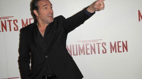 Jean Dujardin dans le prochain film de Claude Lelouch?