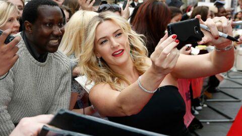 DIAPO Quand une star vous offre le selfie de votre vie