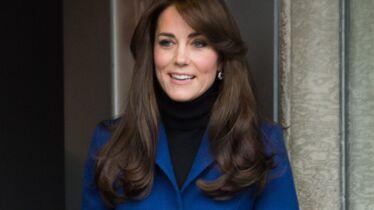 Très chère Kate