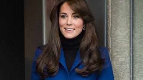 Kate Middleton marraine d'un gala de charité réservé aux bienfaiteurs très fortunés