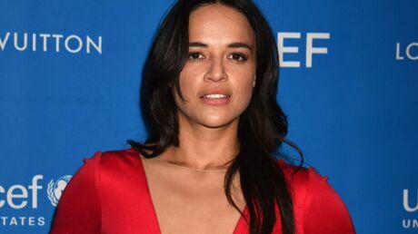 Michelle Rodriguez aurait voulu mourir avant Paul Walker