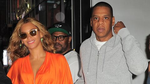 Beyoncé déclare sa flamme à Jay Z dans un clip émouvant pour leurs neuf ans de mariage