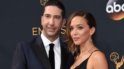 David Schwimmer et Zoe Buckman se séparent après sept ans de mariage