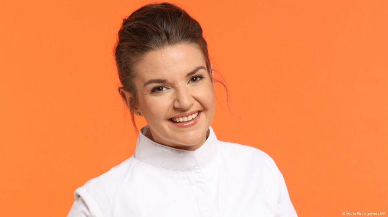 Giacinta Trivero ne voulait pas faire Top Chef: «Je trouvais que je n'avais pas le niveau»