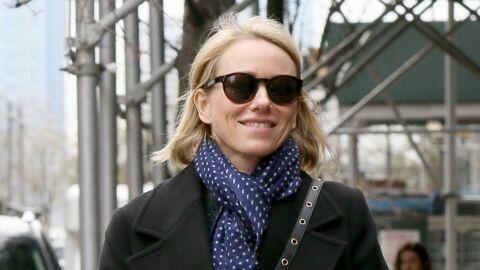 Naomi Watts grille une inconnue qui la prend en photo dans le métro: sa réponse fait le buzz