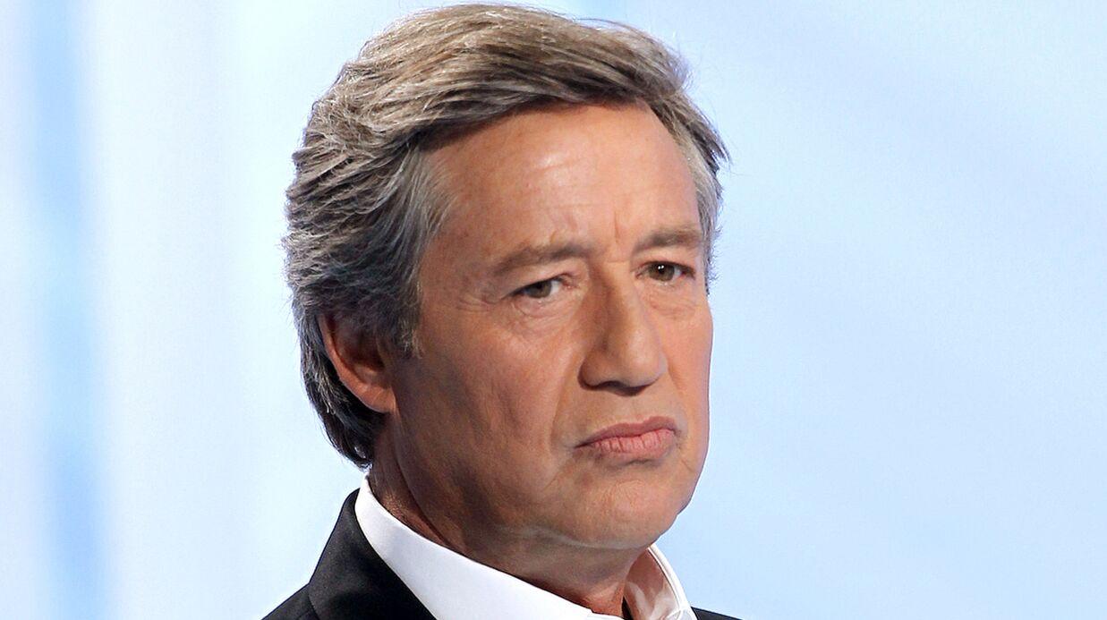 Patrick Sabatier oublié des 50 ans de la télé: France 2 lui a mis un gros vent