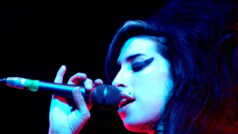 L'album posthume d'Amy Winehouse sort aujourd'hui