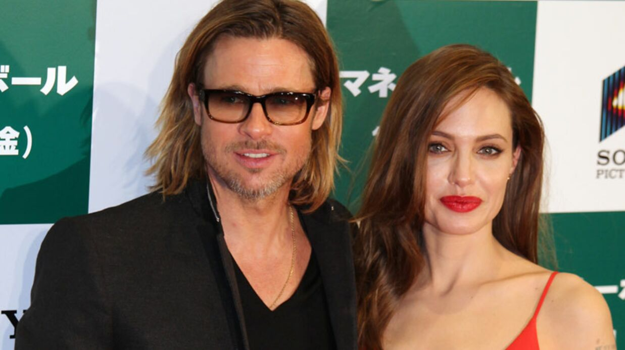 Angelina Jolie: son film lui vaut des poursuites pour plagiat