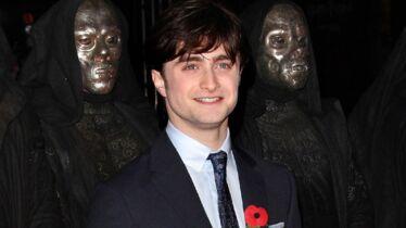 Harry Potter cherche elfe de maison
