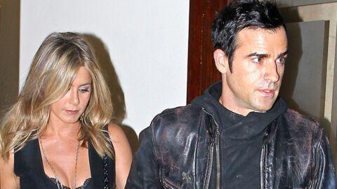Le père de Jennifer Aniston séduit par Justin Theroux