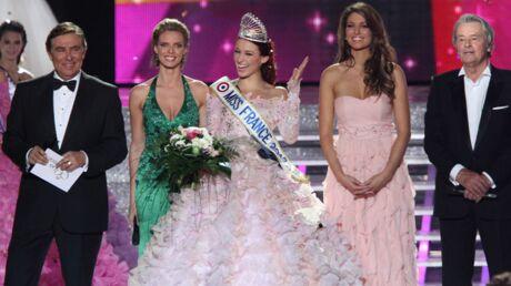 Miss France 2012: Delphine Wespiser n'était pas le choix de Delon