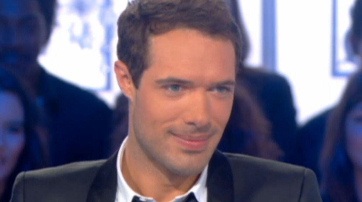 Nicolas Bedos en couple avec Mathilde: il dit tout