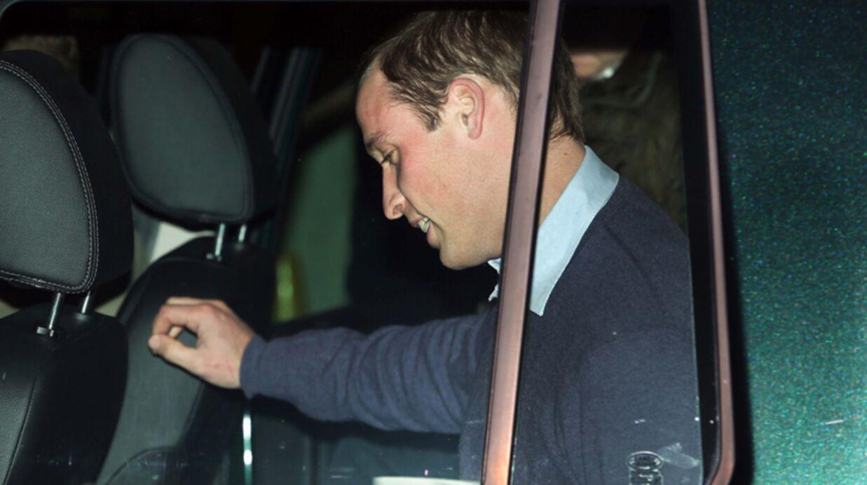 Hospitalisée, Kate Middleton va «de mieux en mieux»