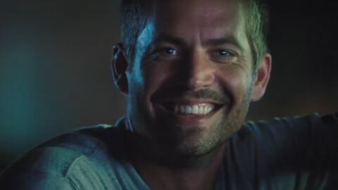 VIDEO Mort de Paul Walker : l'hommage d'Universal au héros de Fast and Furious