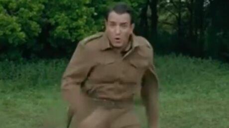 VIDEO Jean Dujardin enfin visible dans la nouvelle bande-annonce de The Monuments Men