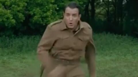 VIDEO Jean Dujardin enfin visible dans la nouvelle bande-annonce de The Monuments Men