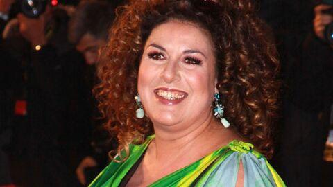 Marianne James: son médecin aimerait qu'elle perde du poids